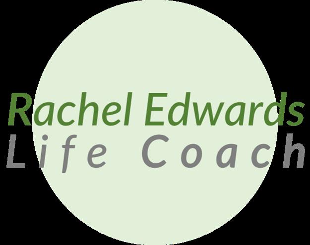 Rachel Edwards Life Coach